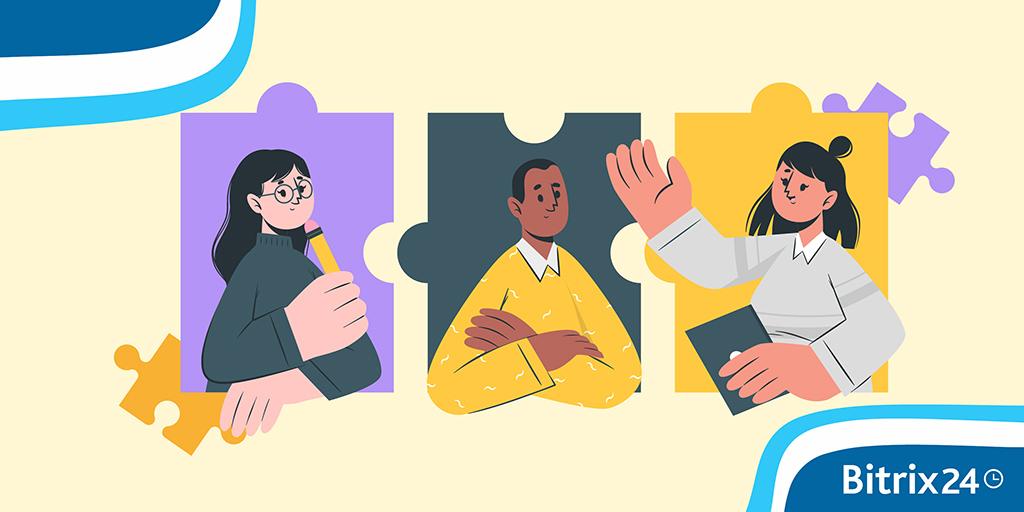 10 razões pelas quais a comunicação de sua equipe não é suficiente