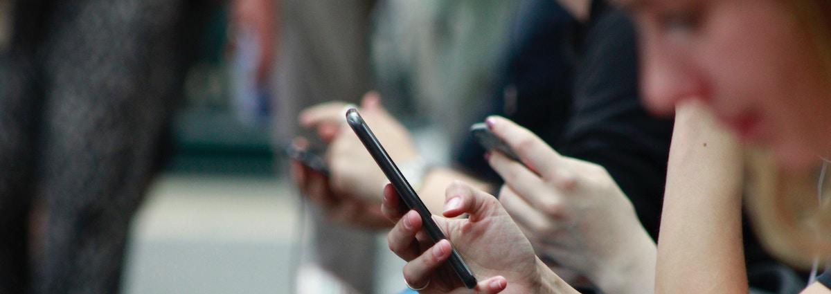 Новое в мобильном чате. Приглашение по sмs