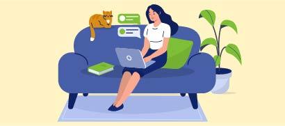 8 cosas básicas para crear una pequeña empresa en casa