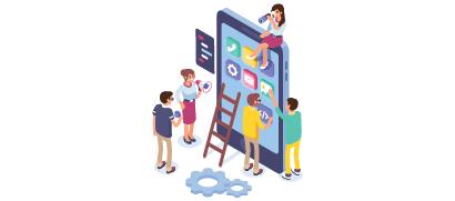 Incarichi nei progetti nell'app mobile Bitrix24