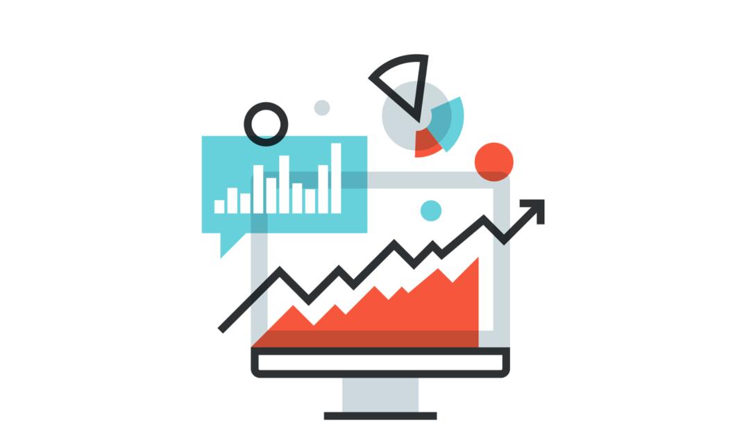 Sales trends in Bitrix24