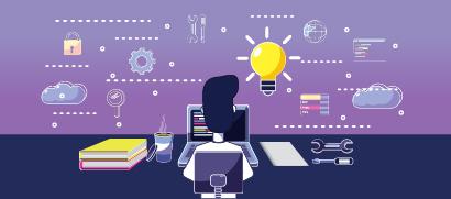 """Interview mit René Sternberg: """"Enterprise 2.0 ist ein komplexes Zusammenspiel von Mensch, Technik und Business""""."""