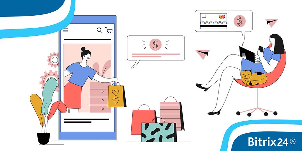 Comment augmenter ses ventes en ligne ? 6 façons intelligentes de le faire