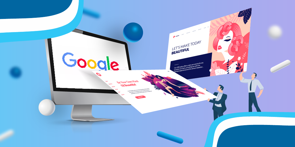 將您的網站新增到谷歌