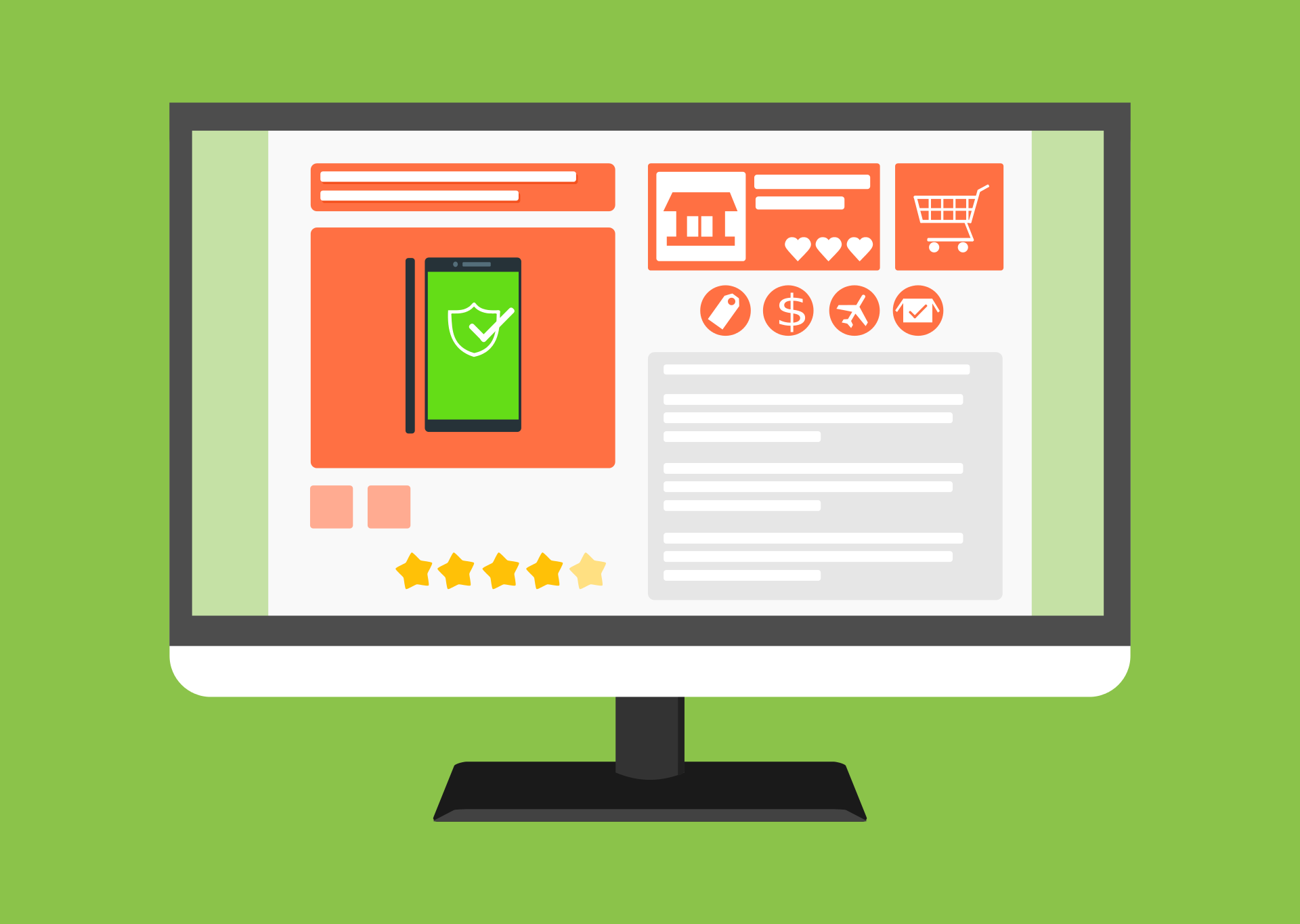 Ventas internas vs. ventas externas: ¿cuál es la diferencia?