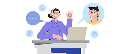 7 Tipps für den Kundenservice in einem Chat