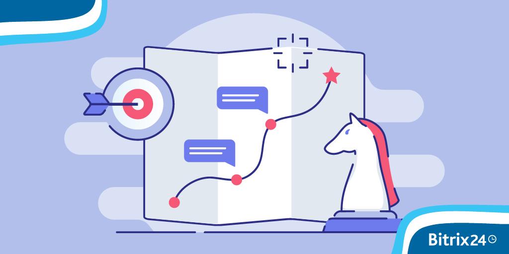 Les 5 étapes du processus de planification stratégique