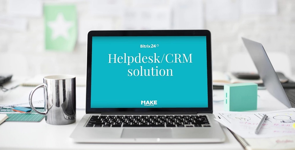 New Customized Helpdesk Options For Bitrix24 CRM Users