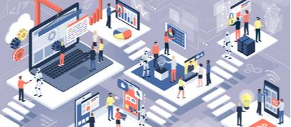 Automatisation des processus dans Bitrix24