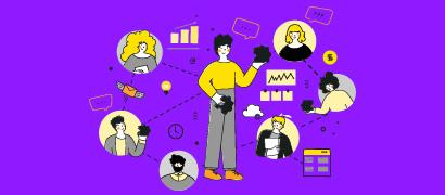 Scrum einführen: 10 Schritte zum Erfolg von Scrum in Ihrem Unternehmen