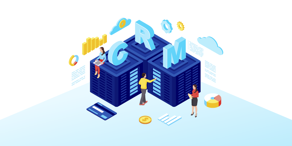 Four Must Have CRM Features in 2019