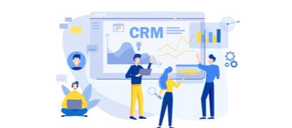 Permissões de acesso aos campos personalizados no CRM
