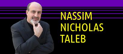 Novo Bitrix24: Entrevista com Nassim Nicholas Taleb