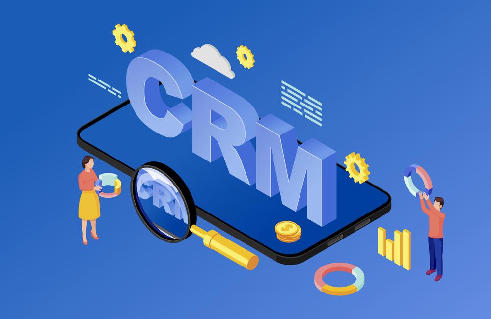 適用於Android和iOS的最佳免費CRM行動應用程式