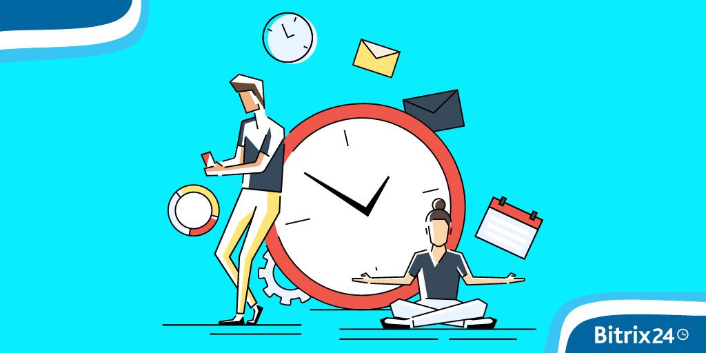 Zeitmanagement: 7 Techniken & Methoden für Unternehmer und Manager
