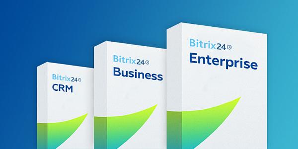 Bitrix24 On-Premise: Neue Lizenzierung, neue Preise