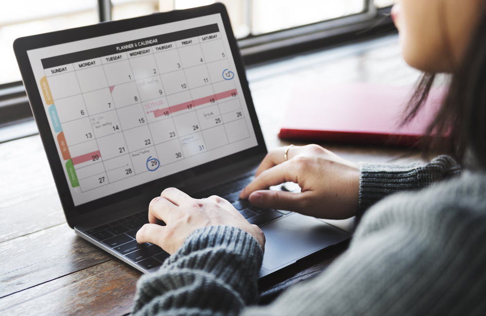 Create Calendar Events & Tasks From Bitrix24 Chat
