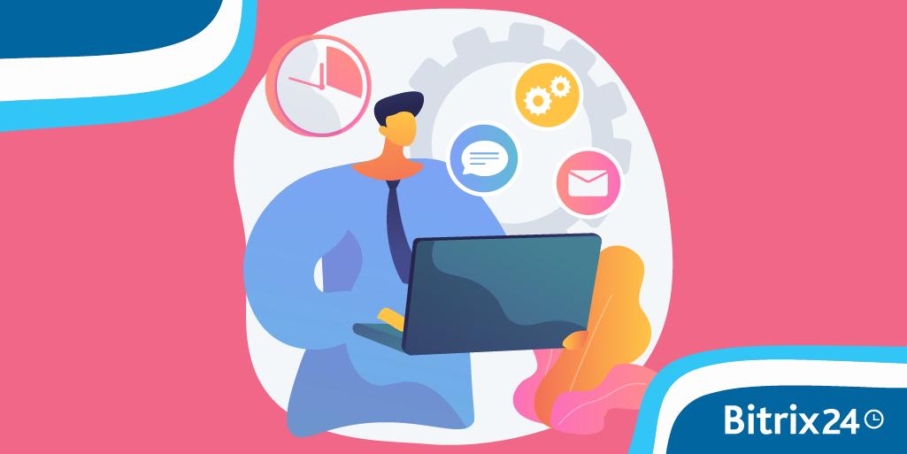 Webinar: Die ersten Schritte Ihres Unternehmens im CRM