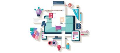 Digitalisierung der Arbeitsprozesse