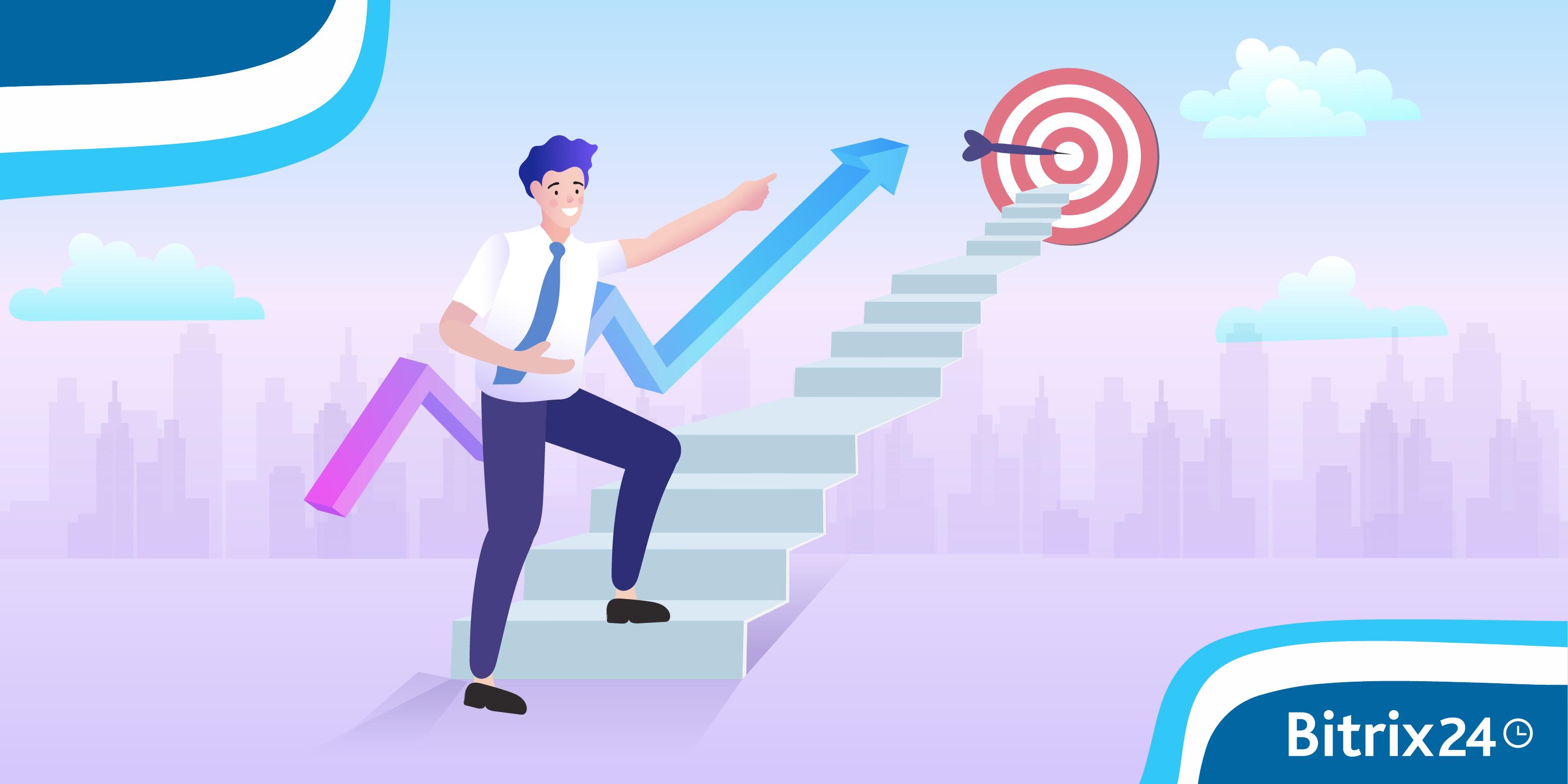 Como implementar metas em sua empresa