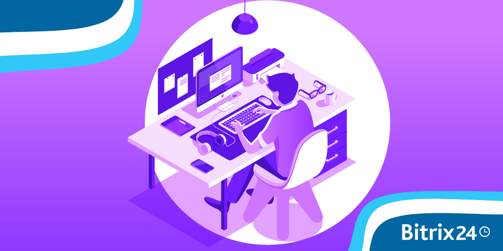 Créer un site Internet avec Bitrix24