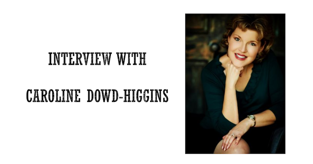 The Talent Wars Are Back - Interview With Caroline Dowd-Higgins