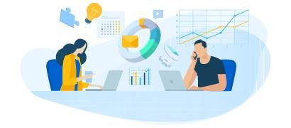 廣告費用分析:Google Ads