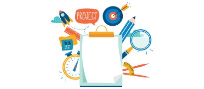 Copiare gruppi di lavoro e progetti