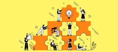Converta leads em negócios