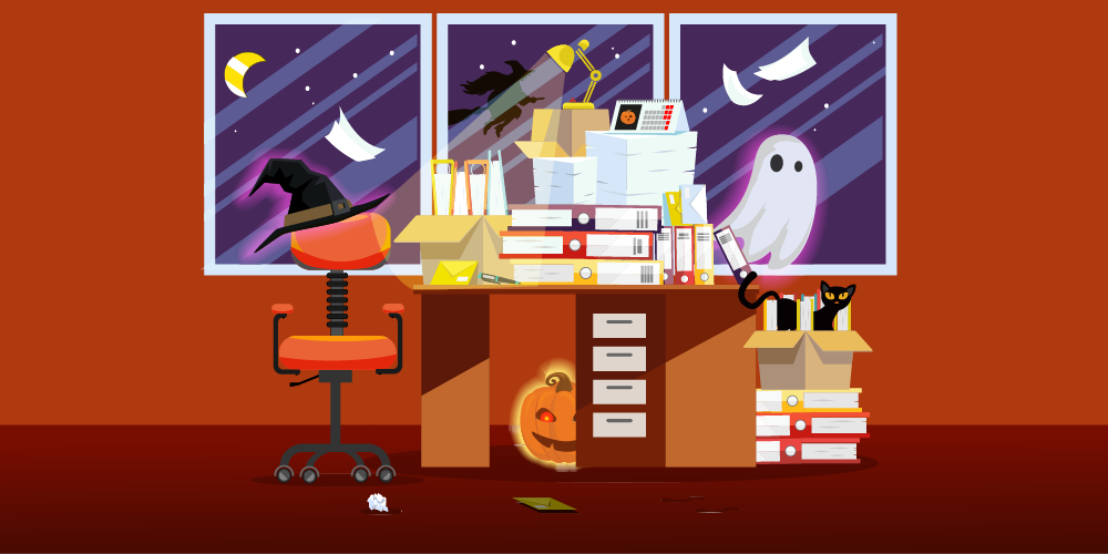 How to Throw a Killer Halloween Party at Work