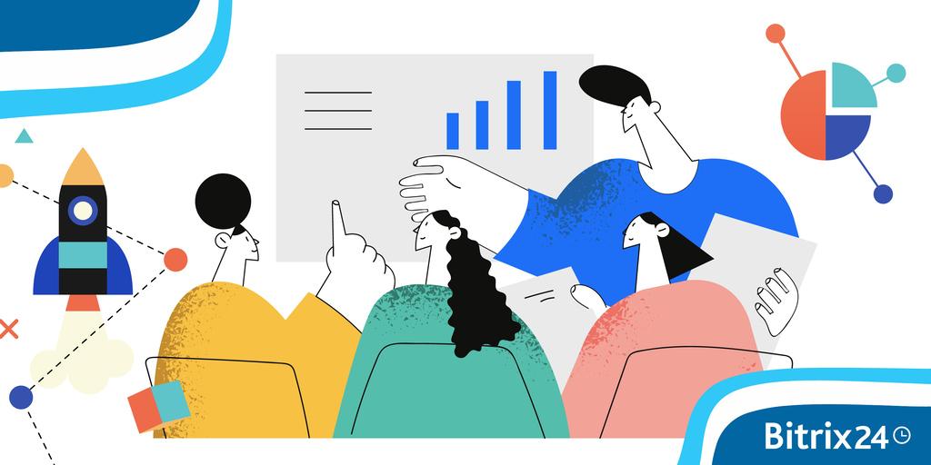 6 einfache Tipps für eine effektive Zusammenarbeit im Team
