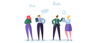 Recursos Humanos dentro de una empresa