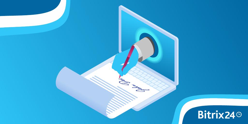 Novos Apps: Assinatura Eletrônica e Exportação de Dados para Ferramentas de BI