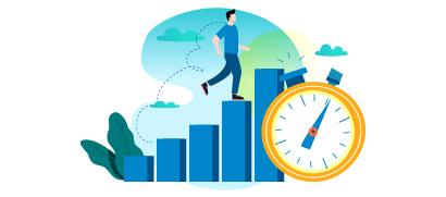 Cпланування управління проектами з урахуванням ролей, термінів, етапів, запланованого часу і фактичних витрат в CRM