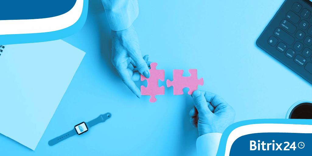 Fusionner les contacts et entreprises