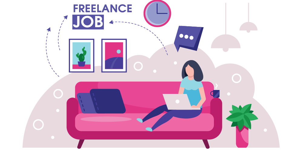 Manage Freelancers Effectively With These Four Simple Tips