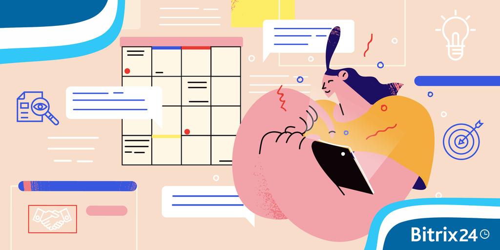 Gestão de tarefas: 7 recursos essenciais para o sucesso da colaboração