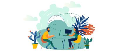 Software de gerenciamento de recursos humanos em nuvem ou On-premise: o que é melhor?