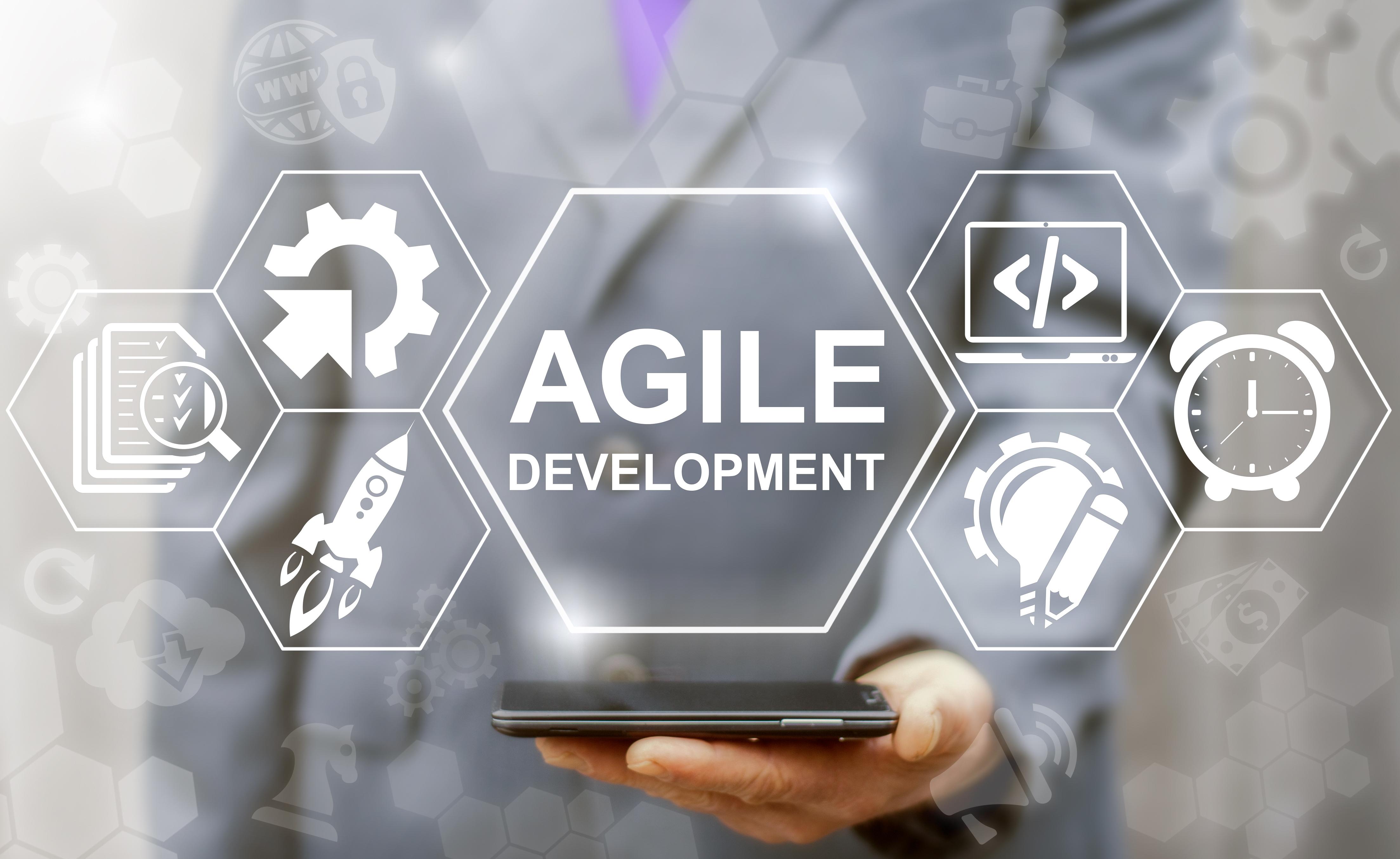 Metodología Agile en su equipo
