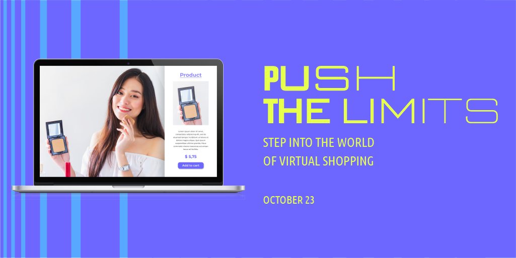 Step into the World of Virtual Shopping