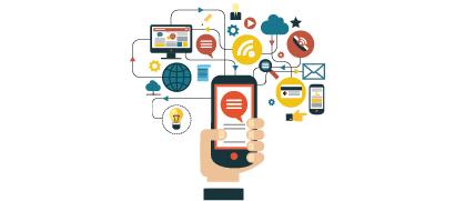Aplicativo TextLocal SMS