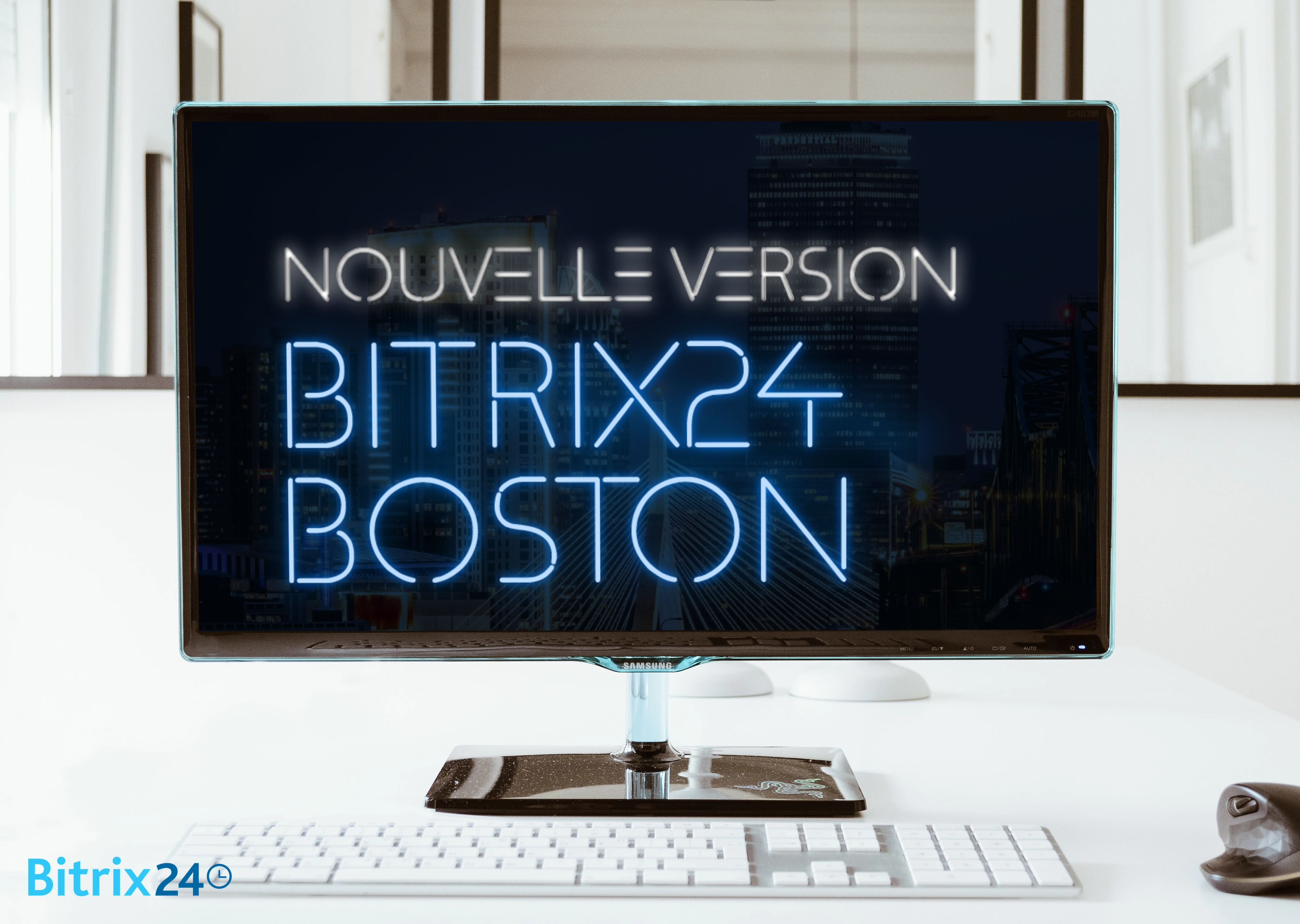 Nouveau Bitrix24 Boston 2019