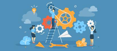 プロジェクト管理の方法論について