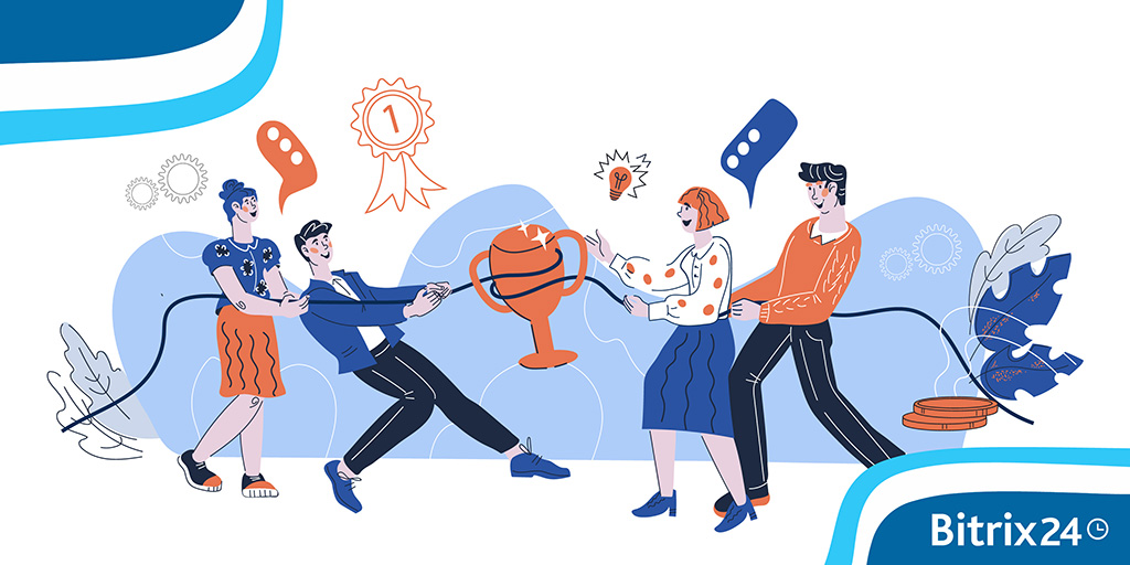 Comment motiver une équipe de travail ? 7 techniques et stratégies