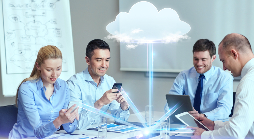 5 Ways Your Business Can Save by Moving to the Cloud