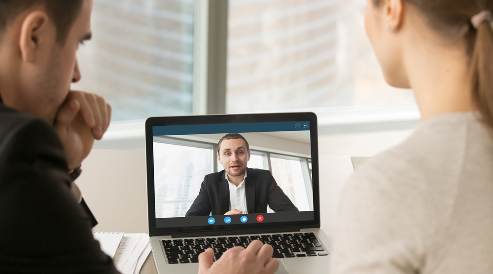 5 Practical Ideas for Helping Remote Staff Stay Connected
