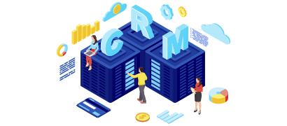 Prenotazione risorse: come impostare una scheda CRM