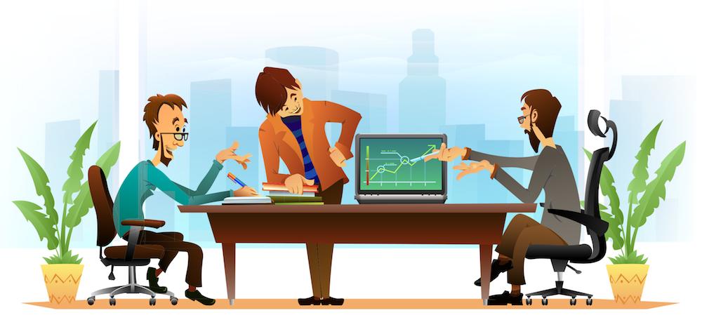 Proje planlamaya giriş - planlama araçlarını, şablonlarını ve metodolojilerini açıklıyoruz