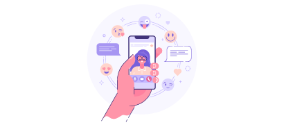 銷售中心:使用簡訊來進行銷售