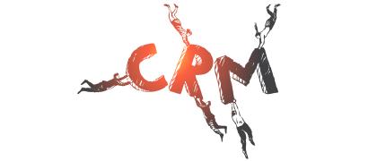 Migration des paramètres CRM